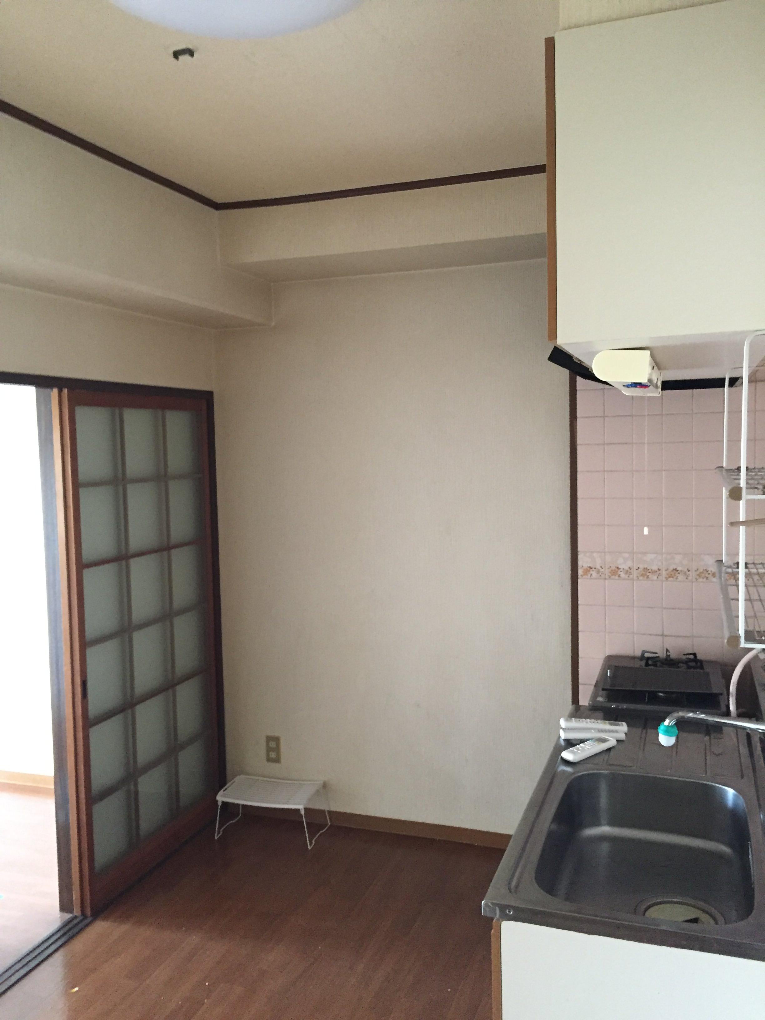 長崎市Y様邸 マンションフルリノベーション工事