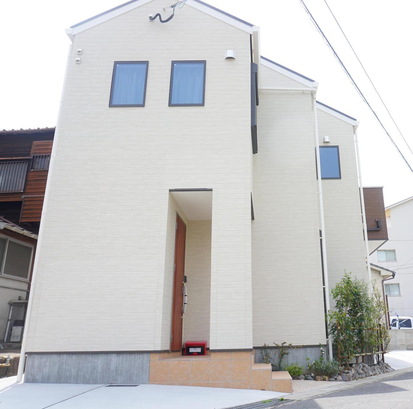 長崎市H様邸 新築工事